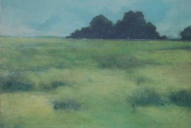 Guillermo Moreno pintura